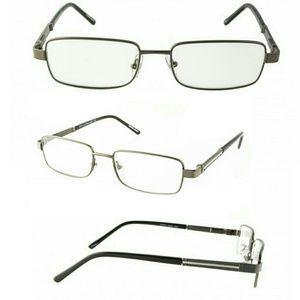 ad61ebbb5e3e Foster Grant Tech Premium Titanium Reading Glasses
